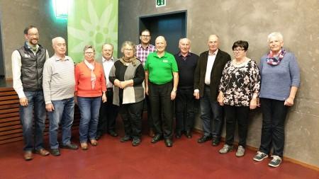 Hauptversammlung – DAV-Sektion Pfullendorf präsentiert sehr aktives Vereinsjahr