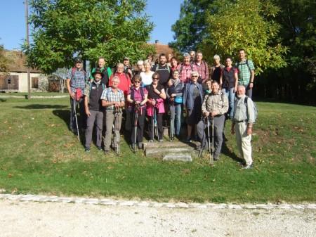 Herrliche Wanderung im Donautal