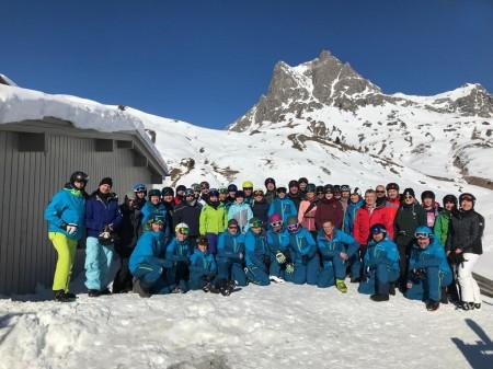 Erwachsenenfreizeit 2020 des DAV Pfullendorf Ski- und Snowboardlehrteam