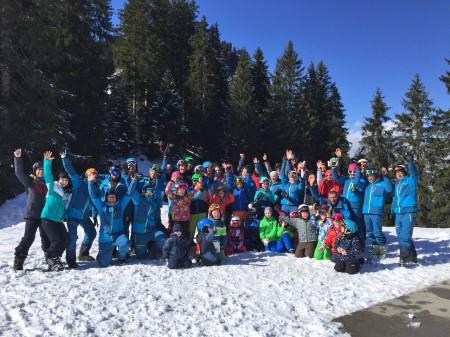 Familienfreizeit 2020 DAV Pfullendorf